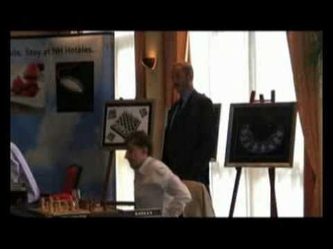 NH Chess Tournament 2008
