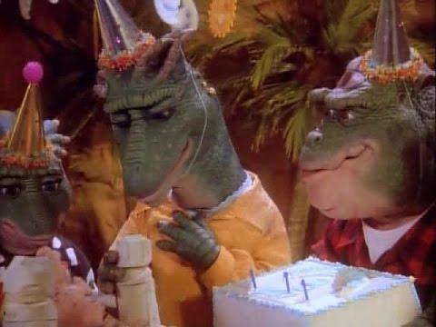 Dinosaurs   S4E06   Terrible Twos