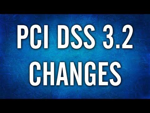 Compass IT Webinar - PCI DSS 3.2 Changes