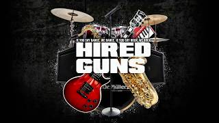 Trailer HIRED GUNS LIVE