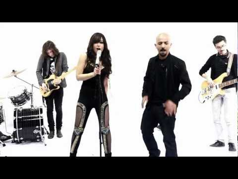 Ira Losco feat David Leguess - The Person I Am (official Music Video)