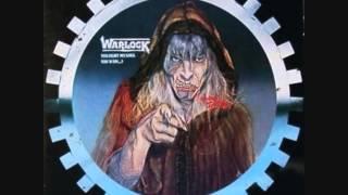 Warlock - Evil (1985)