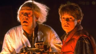 Back To The Future Stars Give Unfortunate Update On Fourth Movie