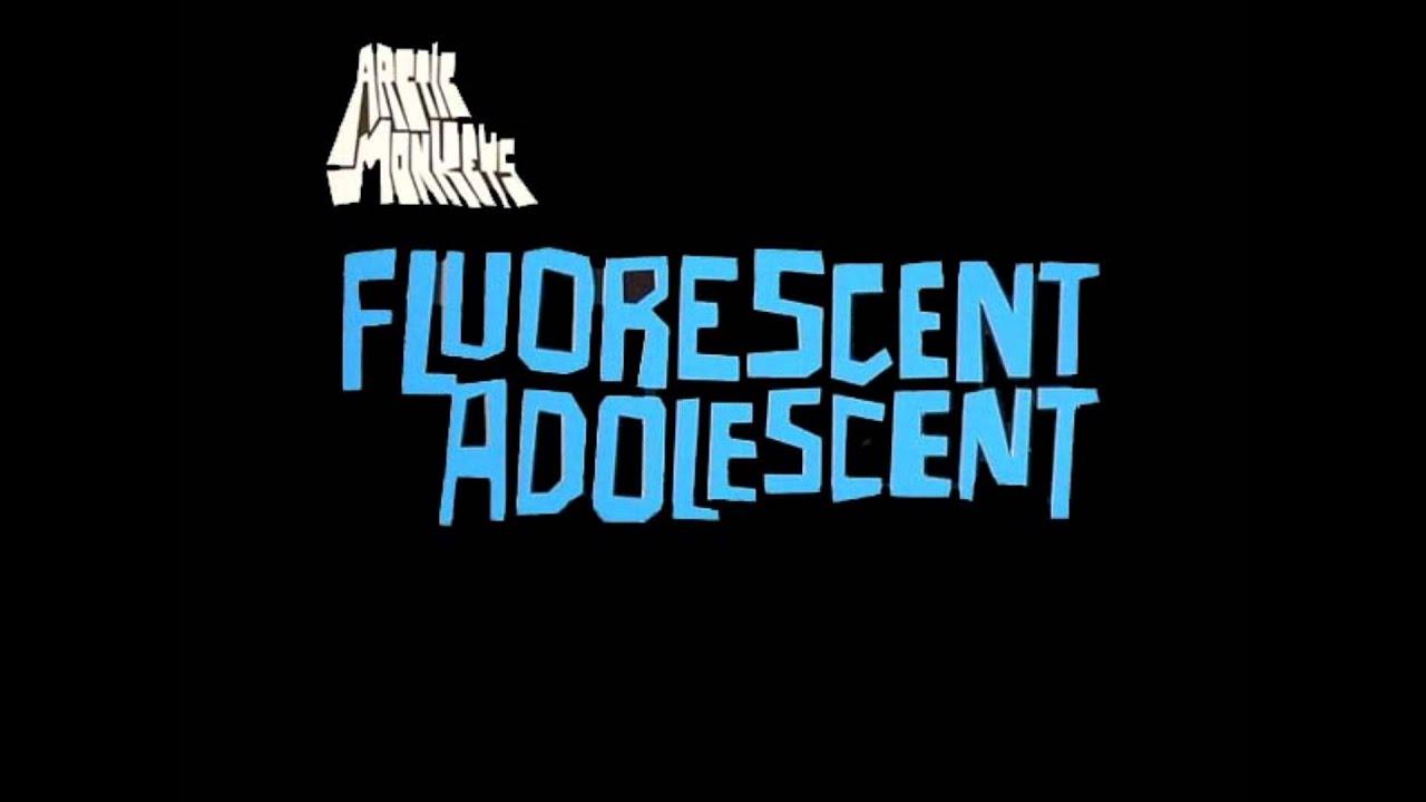 arctic-monkeys-fluorescent-adolescent-lyrics-minimo-louise