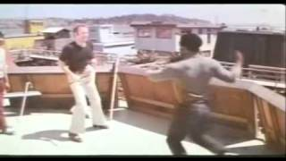 The Killer Elite (1975) Theatrical Trailer
