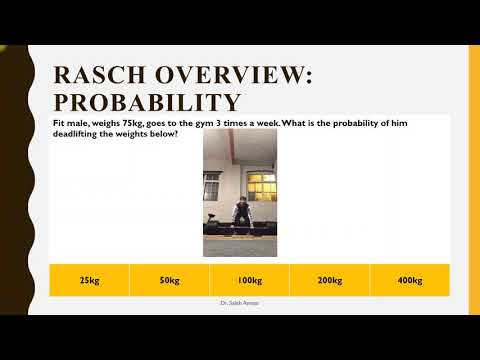 An introduction to Many-Facet Rasch Measurement