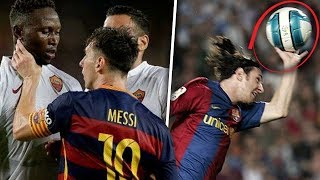 10 Reasons That Will Make You HATE Lionel Messi!