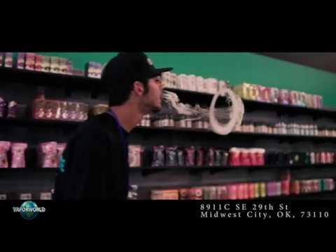 Vape Stores for E-Cigarettes in Oklahoma City | Vapor Supply
