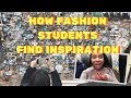 HOW TO FIND INSPIRATION + I RANDOMLY SAW MACKLEMORE & DIDN'T KNOW | C NICOLE VLOG 007