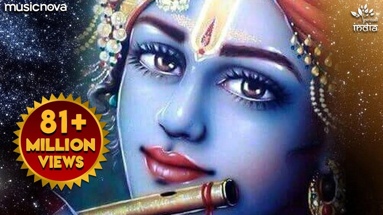 Download O Kanha Ab To Murli Ki Full Song - Beautiful Krishna Bhajan | Morning Bhajan | Krishna Radha Song