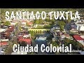 Video de Santiago Tuxtla