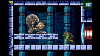 Press Start To Join - Metroid Zero Mission Part 1