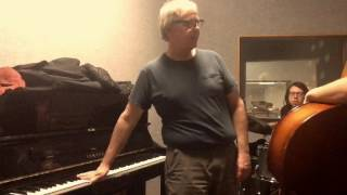 Effortless Mastery - Kenny Werner - The first step