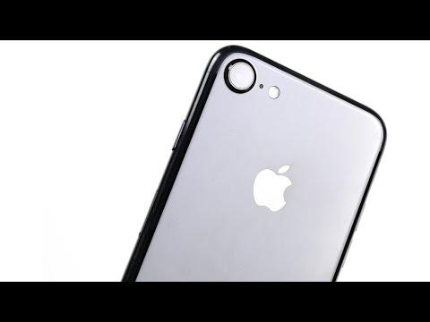 TOP-7 ФИШЕК iPHONE