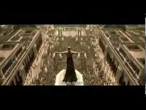 2 - 300: Ascensiunea unui imperiu, subrat in romana