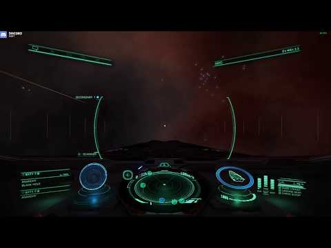 black hole ELITE DANGEROUS HORIZONS