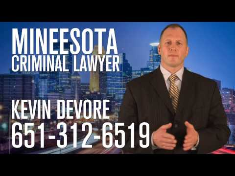 Brooklyn Park Criminal Defense Attorney