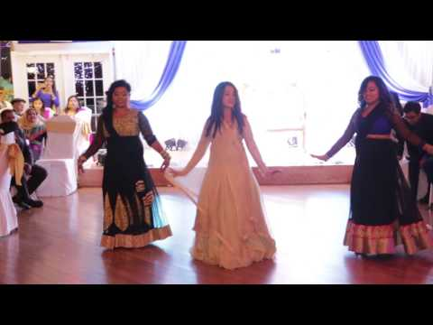 Kala Chasma, Cham Cham, Navrai Majhi, Agal Bagal, Soniye Ve, Balam Pichkari/ Dance Performance 2016