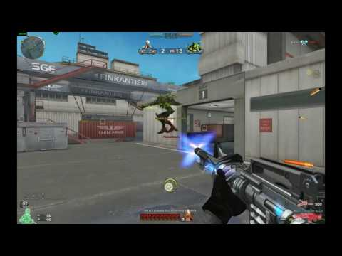 Crossfire Na: How To Get Free Zp (Legit)