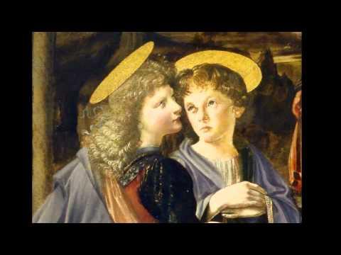 Toward The High Renaissance: Verrocchio And Leonardo
