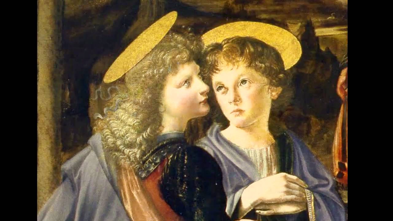 Toward The High Renaissance Verrocchio And Leonardo