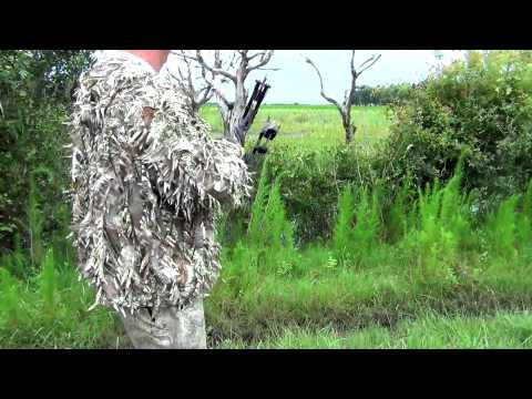 Central Florida Gator Hunt - The Camo Clan