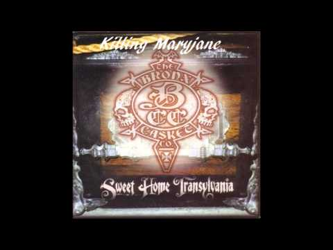 The Bronx Casket Co - Sweet Home Transylvania (2001) [Full Album]