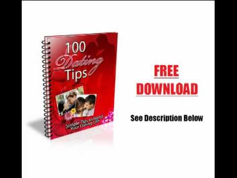Dating Tips - Download FREE Ebook!!