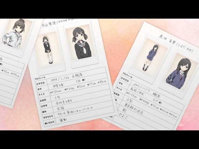 映画『Wake Up, Girls! 七人のアイドル』ティザー映像
