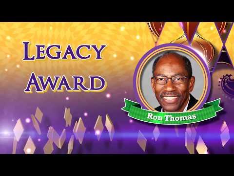 2017 Legacy Award
