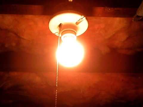 lights in the basement youtube. Black Bedroom Furniture Sets. Home Design Ideas