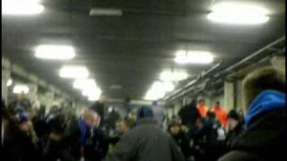 BFU Club Brugge - Charleroi
