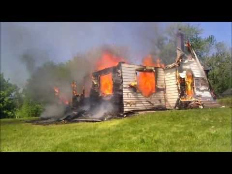 HAVFD Structure fire: Training Exercise