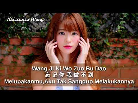 Wang Ji Ni Wo Zuo Bu Dao - 忘记你我做不到 - 雨天 Yu Thian (Melupakanmu,Aku Tak Sanggup Melakukannya)