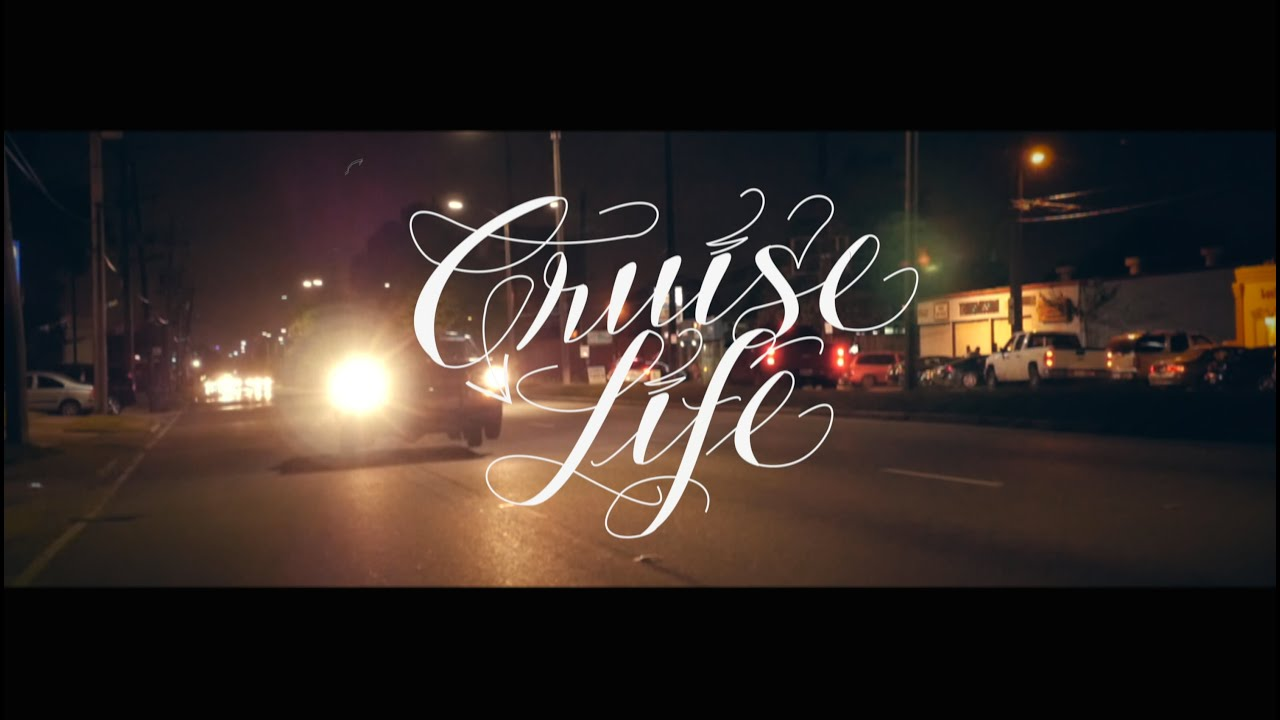 life as a cruise - photo #25