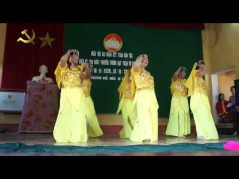 Hoa Phuong - Chi Bac - Thanh Mien. Hen hoa dem trang 2