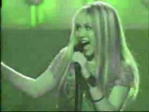 Hannah Montana Songs|Hannah Montana Music - Rock Star