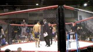 Ozzy MMA Fight 5/15/10