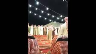 ابن شايق في دسمان موال 1435/3/26 جديد