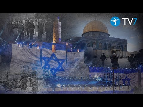 "Jerusalem Studio: ""50 years to the reunification of Jerusalem"""