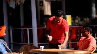 Akhiyan Nu Akhiyan Ch Rehnde | Rajbir Bajwa | Harpreet Bajwa | Pre-Wedding Shoot |