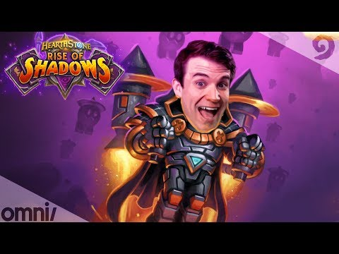 Kibler's Rise of Shadows Review: Shaman, Warlock, Warrior & Neutral