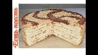 Торт Сметанный на сковороде. Как избежать ошибок.