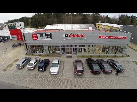 Nowy Salon Domino W Lubinie