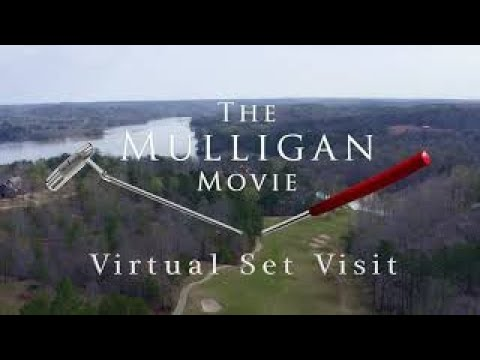 Day Seventeen - The Mulligan Virtual Set Visit