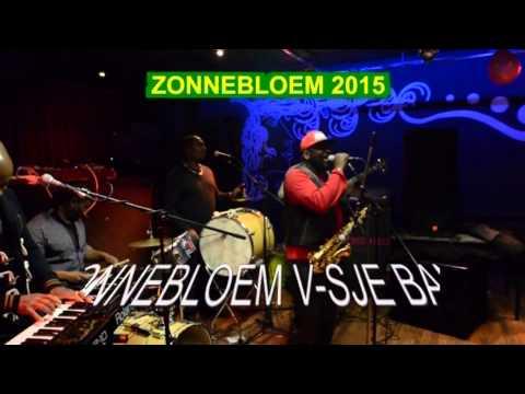 ZONNEBLOEM LIVE 2015  YERE BASI TONGO