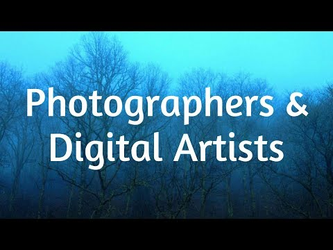 Manhattan Arts International Photographers & Digital Artists