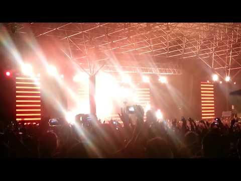 David Guetta - Tour 2015 Brasil - Brasília DF - 16/01/2015