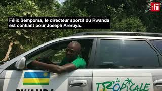 Tropicale Amissa Bongo J4: la plus longue et la plus difficile étape