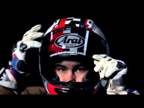An interview with Ron and Leon Haslam